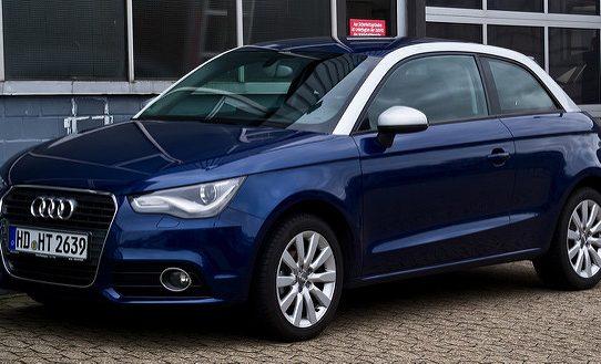 Nyd familielivet med en brugt Audi A1