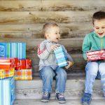 4 gaveidéer til barnet