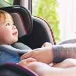 En autostol er et must til bilen
